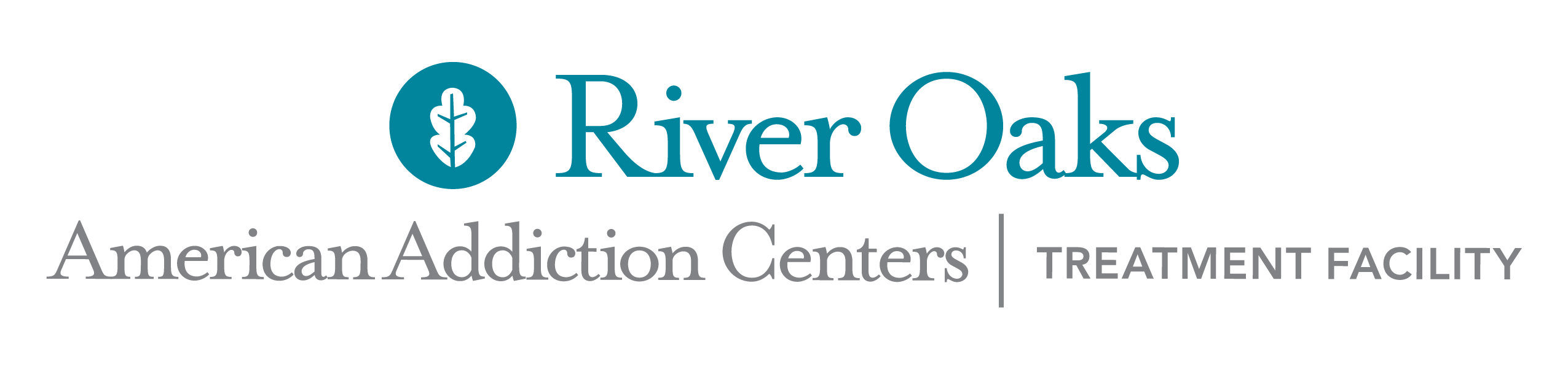 riveroakstreatment.com Logo