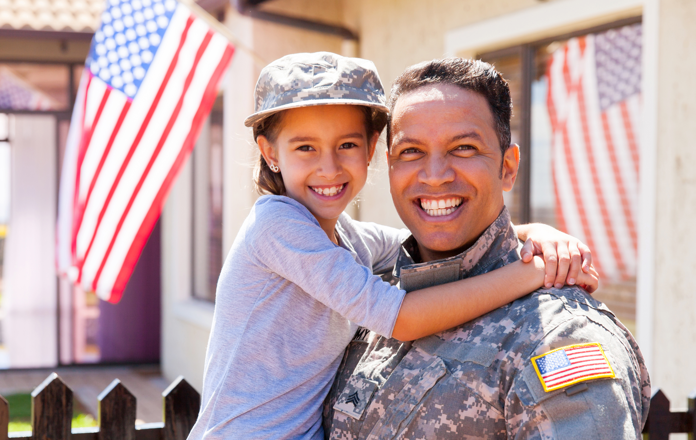 Veterans with addiction: Get your life back — for you and your family