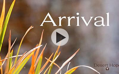 DesertHope-arrival
