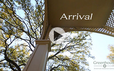 Greenhouse-experience-arrival