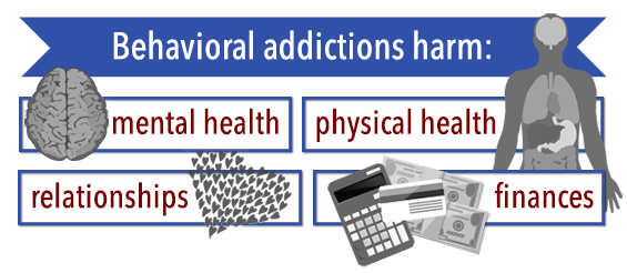 the behavioral effects of addiction Rebound behavioral health  causes and risk factors for an oxycontin addiction, as well as the effects on a person's health rebound behavioral health.