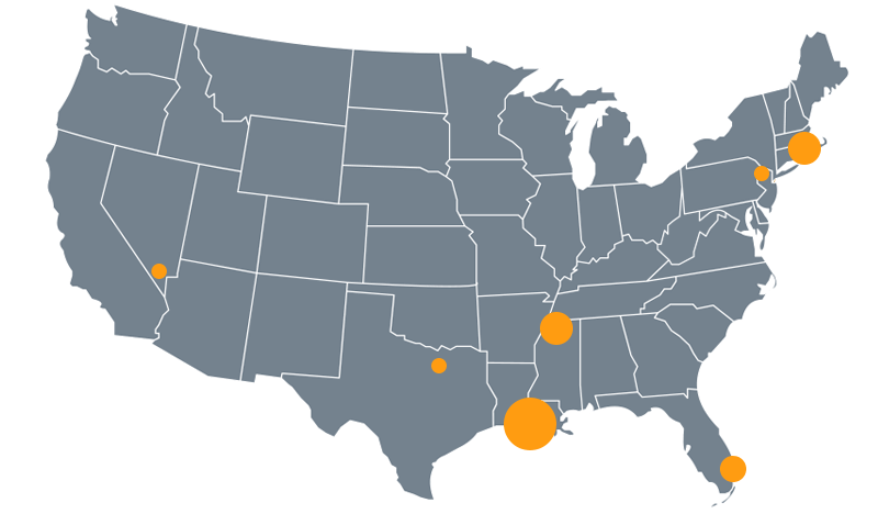 AAC outpatient locations