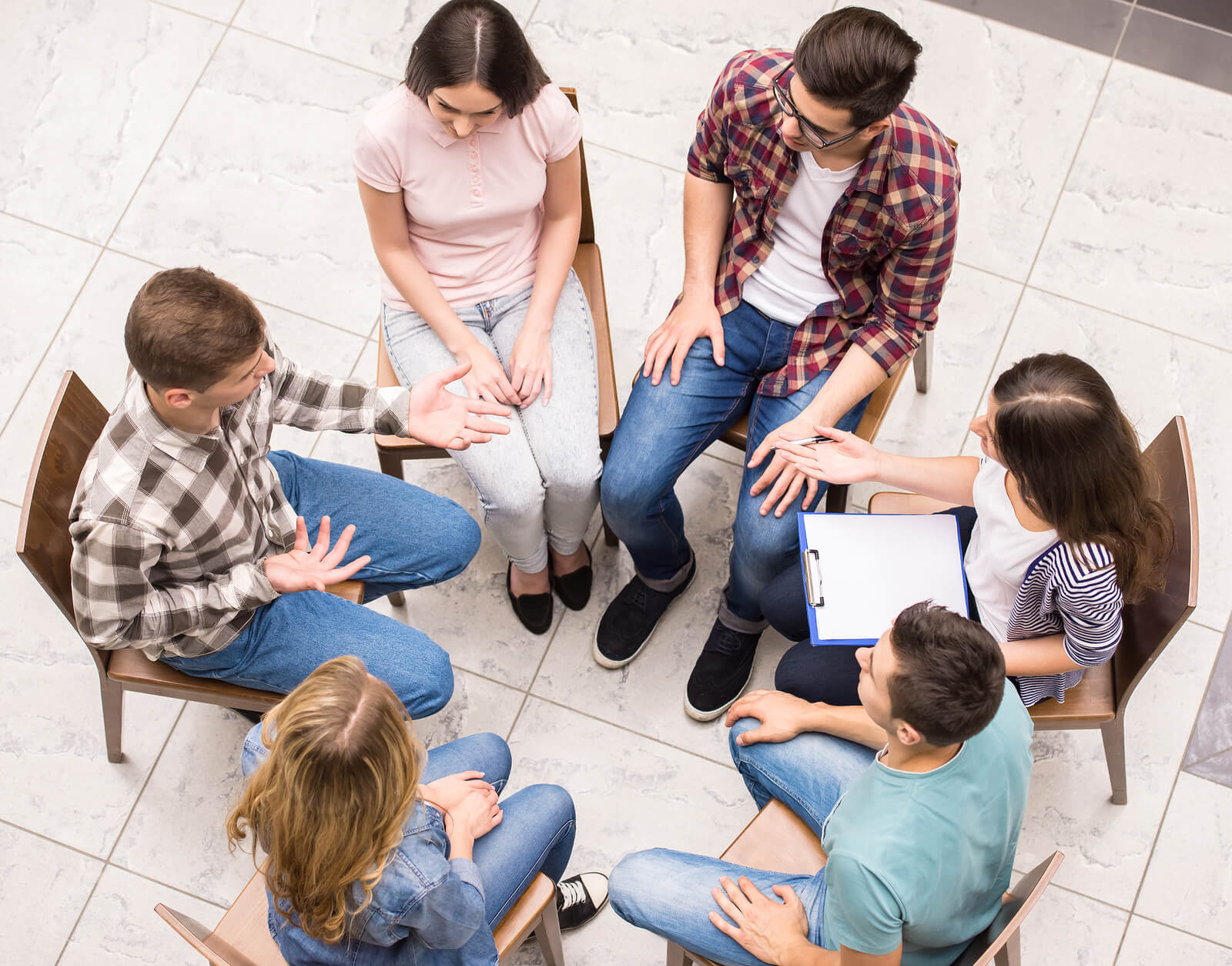 Aftercare: Addiction Recovery Support Groups