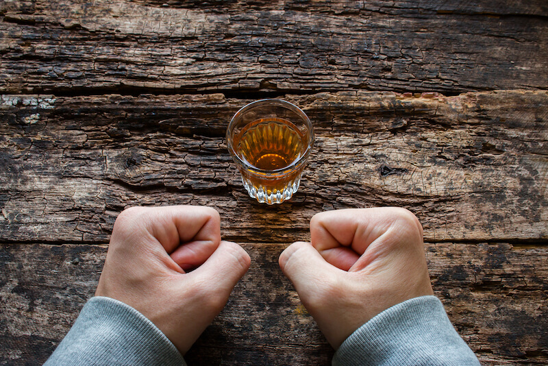 what are the problems  effects of alcoholism on families  marriages