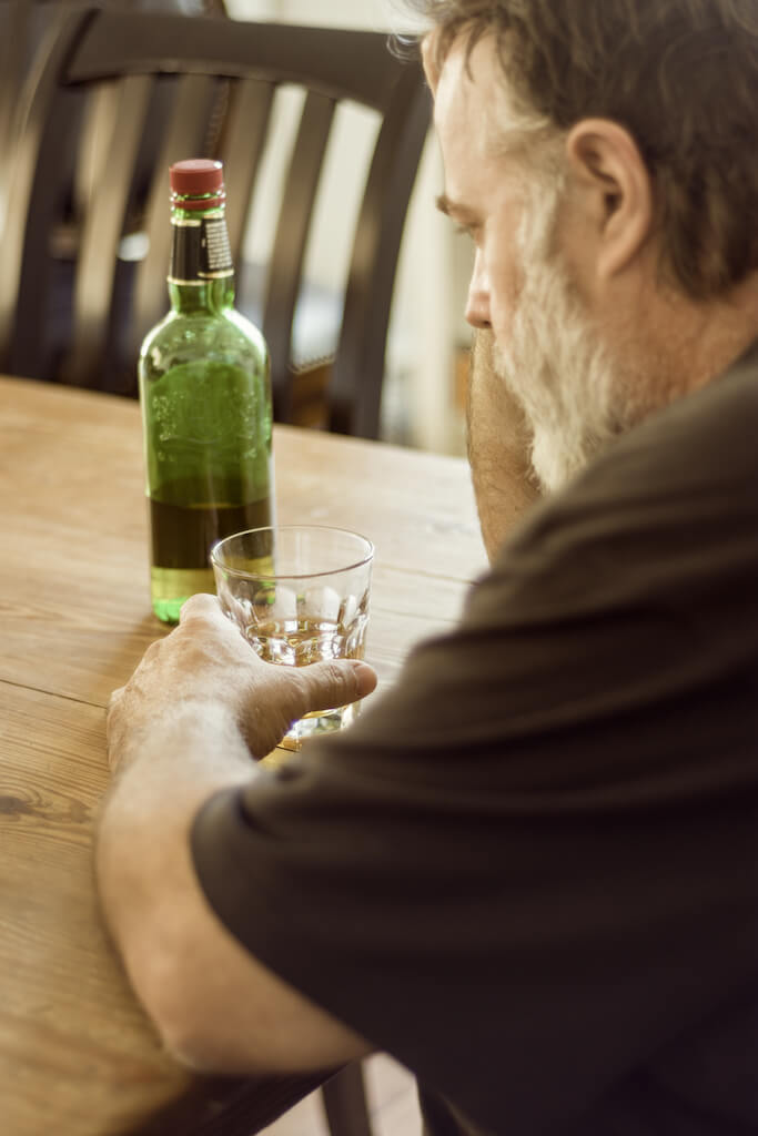 Quitting Drinking Cold Turkey The Hazards Of Alcohol Withdrawal