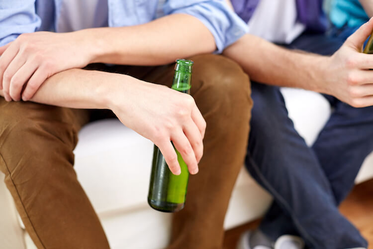 When Does Binge Drinking Become a Problem?