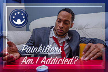 Am I Addicted to Painkillers?