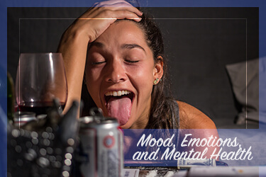 Mood, Emotions, and Mental Health