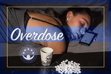 Percocet Overdose
