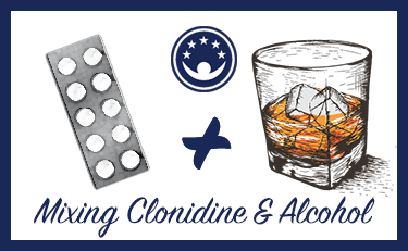 Dangers of Mixing Clonidine and Alcohol