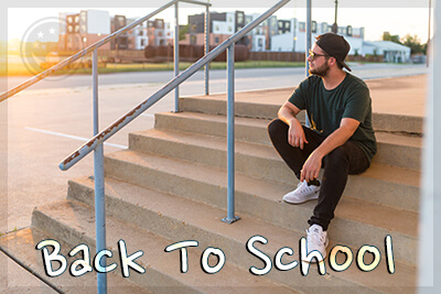 Headed Back to School in Addiction Recovery? 10 Things You Need to Know