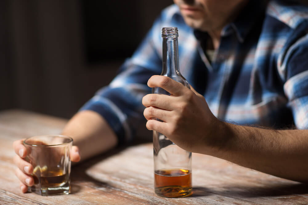 Liquor addiction: The Phases of complete Treatment